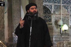 Mất thành trì cuối cùng tại Syria, thủ lĩnh tối cao IS ra sao?