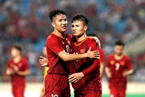 Lịch thi đấu, lịch phát sóng, dự đoán tỷ số U.23 châu Á hôm nay 24.3: Trận quan trọng của Việt Nam