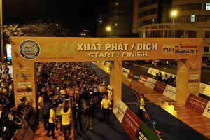 XEM TRỰC TIẾP Tiền Phong Marathon 2019