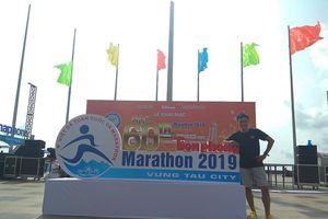 Tiền Phong Marathon 2019: 'Dị nhân' số 1 Nguyễn Văn Long