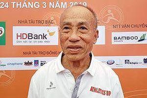 60 năm gắn bó với Tiền Phong Marathon