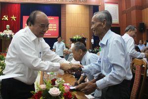 Cán bộ lão thành Quảng Nam kiến nghị Thủ tướng vụ công ty vàng Bồng Miêu