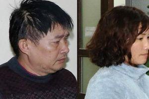 Vợ chồng tài xế đánh nữ hành khách chảy máu mũi
