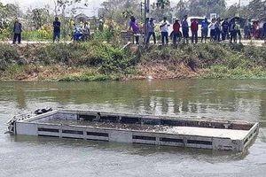 Toàn cảnh vụ tai nạn khiến 5 lao động Việt tử nạn ở Thái Lan