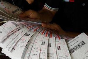 Xổ số Vietlott: Đã tìm ra chủ nhân giải Jackpot Power 6/55 hơn 85 tỷ ngày hôm qua?