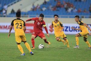 U.23 Việt Nam - Indonesia: Trận đấu tất tay của HLV Park Hang-seo