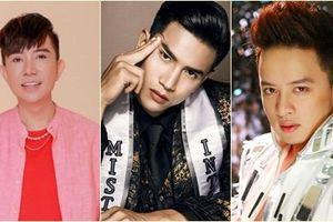 Câu lạc bộ 'trai thẳng showbiz' chào đón Long Nhật và nam vương Trịnh Bảo với tuyên ngôn giới tính không thể 'gắt' hơn