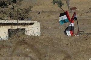 Nga: Tuyên bố về Cao nguyên Golan có thể phá vỡ thỏa thuận Israel-Arab