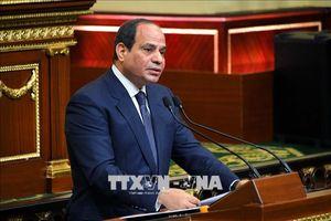 Ai Cập, Iraq tăng cường hợp tác song phương
