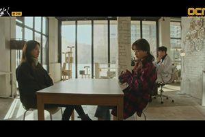 'Kill It (Truy sát)' tập 2: Jang Ki Yong hai lần cứu Nana thoát chết, sẽ tạo nên loveline?