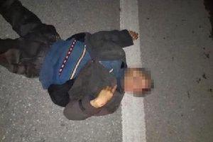Nam Định: Phát hiện người đàn ông tử vong trên đường chưa rõ nguyên nhân