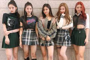 BXH danh tiếng thương hiệu tháng 3: BTS No.1, ITZY, TXT lọt top 5, đánh bật TWICE, EXO