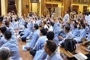 Diễn biến bất ngờ vụ nghi vấn 'vong báo oán' tại chùa Ba Vàng