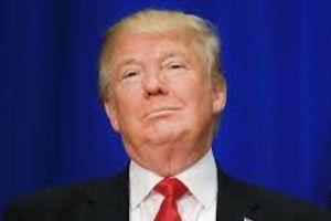 Tổng thống Trump lên tiếng trên Twitter sau 40 giờ im lặng