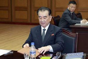 Trợ lý cấp cao của Chủ tịch Triều Tiên Kim Jong-un rời Matxcơva