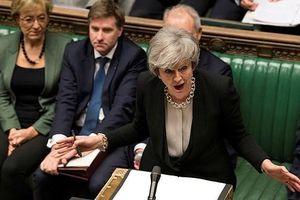 Thủ tướng Anh sẵn sàng từ chức để đổi lấy việc thông qua thỏa thuận Brexit