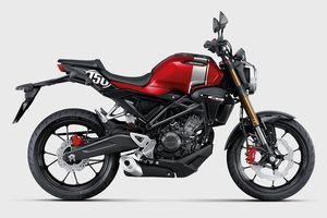 Honda CB150R 2019 về Việt Nam, giá 105 triệu đồng