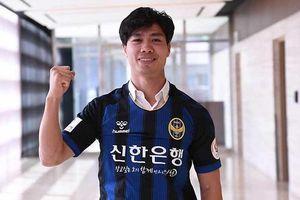 Công Phượng thú thật vẫn đang dò dẫm ở K-League
