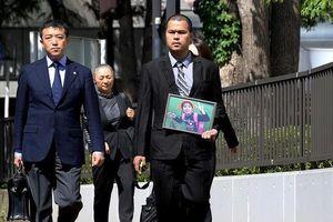 Cha bé Nhật Linh tưởng niệm 2 năm con gái bị sát hại