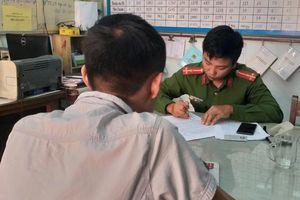 Phóng viên báo Người Lao Động bị đánh khi tác nghiệp