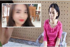 Vợ hung thủ trong vụ nữ sinh giao gà đối diện mức án nào?