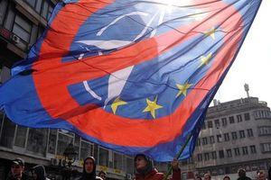 Serbia tuyên bố thẳng chuyện gia nhập NATO