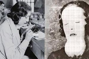 Sự thật ám ảnh khủng khiếp về những 'cô gái phóng xạ'