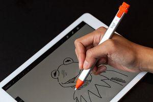 iOS sắp cho phép iPad Pro tương tác với bút stylus giá rẻ?