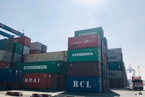 Hải quan Hải Phòng lại tìm chủ nhân hơn 200 container hàng tồn