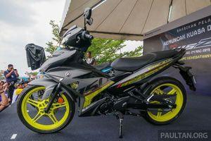 Yamaha Exciter 2019 ra mắt tại Malaysia, khác biệt gì so với Việt Nam?