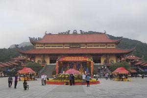 Giáo hội Phật giáo VN tỉnh Quảng Ninh đã khuyên nhủ thầy Thái Minh nhiều lần
