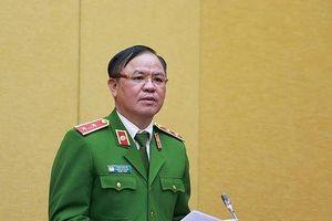 Ông Trương Duy Nhất bị điều tra vì liên quan đến Vũ 'nhôm'