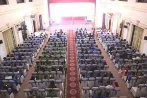 Tỉnh đoàn Nghệ An kỷ niệm 88 năm thành lập Đoàn TNCS Hồ Chí Minh