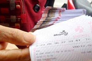Xổ số Vietlott: Giải Jackpot Mega 6/45 hơn 19 tỷ đồng chờ người 'rước'