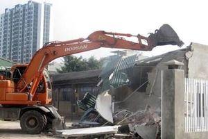 Truy trách nhiệm Chủ tịch UBND phường, xã để tồn tại vi phạm trật tự xây dựng