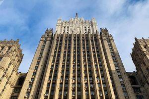 Sợ 'đàn áp có chủ ý', Nga không cử quan sát viên đến cuộc bầu cử ở Ukraine