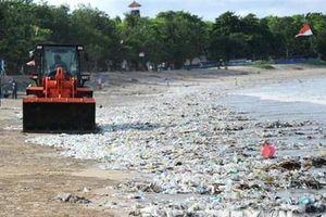Hàn Quốc lập lực lượng đặc biệt chặn vận chuyển chất thải trên biển