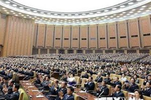 Triều Tiên chỉ định ông Choe Hui-chol làm đại sứ ở Ấn Độ