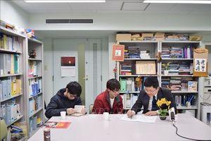 Du học tự túc tại Nhật Bản - Bài 1: Không ít thử thách