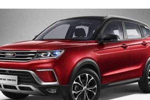 Phát sốt với SUV Trung Quốc nhái 'người đồng hương' giá chỉ hơn 200 triệu