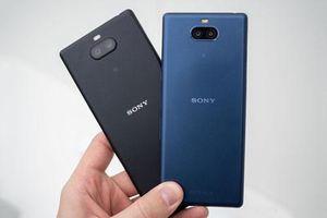 Sony Xperia 10 Plus: Chip S636, RAM 6 GB, camera kép, giá gần 10 triệu