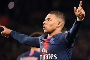 Mourinho: 'Đừng ai mơ về Mbappe'