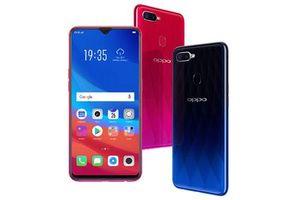 5 smartphone Oppo đáng mua nhất trên thị trường