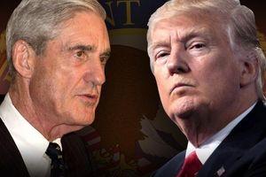 Ông Trump đã thắng lớn với bản báo cáo của Mueller
