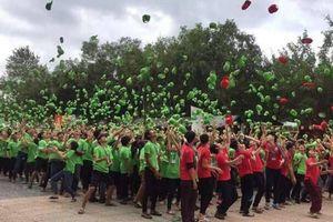Hội trại 'Tuổi trẻ & Phật giáo' giúp người trẻ thêm kỹ năng vào đời