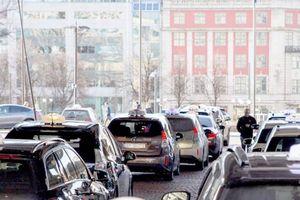 Na Uy: Taxi điện được sạc bằng công nghệ không dây