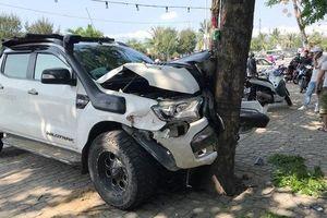 Đề nghị công an Đà Nẵng điều tra nhóm người tấn công CTV báo NLĐ
