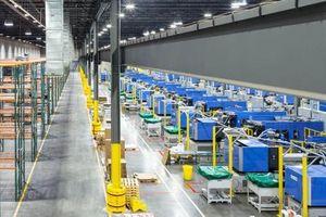 Hãng sản xuất đồ gia dụng Nhật Bản vận hành nhà máy tại 'xứ sở kim chi'