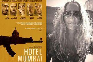 'Khách sạn Mumbai: Thảm sát kinh hoàng': Lắng nghe nạn nhân thuật lại ba ngày đêm khói lửa và tin nhắn cuối gửi cho con trai