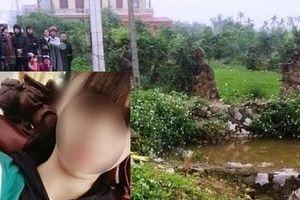 Vụ nữ sinh lớp 10 tử vong dưới mương nước sau khi xin gia đình đi tập văn nghệ: Chuyển hồ sơ lên công an tỉnh